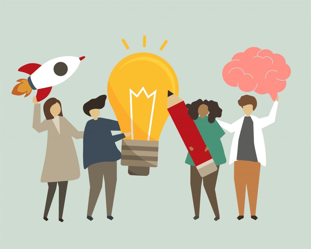 Ideas De Negocios Rentables: 16 Ideas De Negocios Que Realmente Funcionan  En 2020 – Raiz Digital Online